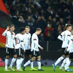 [A매치 REVIEW] 독일, 벨라루스 4-0 완파하고 유로 본선행…크로스 2골+노이어 PK 선방
