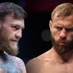 "ESPN ""맥그리거 내년 1월 UFC 복귀…상대는 세로니"""