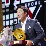 "[2019 GG] '은퇴' 배영수의 피날레…""선수로 마지막 상 감사해"""