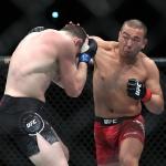 [UFC 부산] '중량급 기대주' 박준용, 바리올트 제압하고 UFC 첫 승