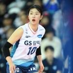 "[SPO 톡] '자신감' 얻은 강소휘 ""올림픽 가면 배짱 있게 할게요."""