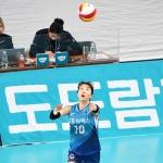 "[SPO TALK] '선수들도 신종 코로나19  예방 곤두' 강소휘, ""가급적 외출은 NO!"""