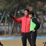 "[SPO Talk] '전북-울산 고전' 최용수, ""컨디션 안 올라왔을 뿐"""