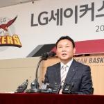 LG, 코치진 구성 완료…박재헌 이병석 최승태 선임