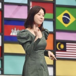 [LIVE 포토]이지혜 '오직 하나뿐인 그대~'
