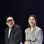 [LIVE 포토]이상민-채정안, 환상 호흡