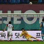 [SPO 현장]리얼돌에 눈물 서울, 박주영이 웃음 가져다주며 FA컵 8강 티켓 받아