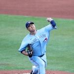 "MLB.com, ""에이스 류현진, NYM전서 명예 회복 노린다"""