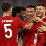 [UCL REVIEW] '코망 멀티골' 뮌헨, ATM에 4-0 대승…챔스 2연패 첫걸음