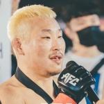 AFC 15, 12월 18일…김재영 성희용 출전