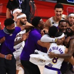 "ESPN의 예상 ""올 시즌 우승은 LA 레이커스, MVP는 돈치치"""