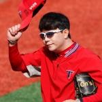 "MLB.com ""양현종 장점은 투구 이닝…ML 기회 있다"""