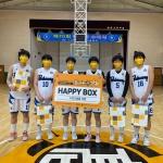 KB스타즈, 여고 농구부 용품지원…유망주 격려 행사 개최