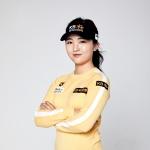 KB금융그룹, 샛별 이예원과 메인 스폰서 계약 체결