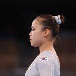 [SPO도쿄] 미소천사 여서정 女도마 동메달! '부녀 올림픽 메달' 해냈다