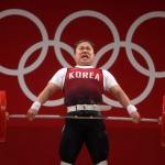 [SPO도쿄] 아쉬운 140kg 승부수…'장미란 키즈' 김수현, 메달 획득 실패