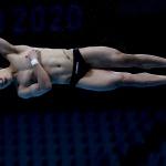 [SPO 도쿄] 다이빙 우하람, 6차 시기에 반전 만들었다…결승행 확정