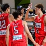 [KBL컵] '고려대 출신' 빅맨 듀오 맹활약…오리온, 대회 2연패 시동