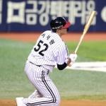 LG 이재원, 2년 연속 북부리그 홈런왕… 퓨처스리그 479경기 마침표
